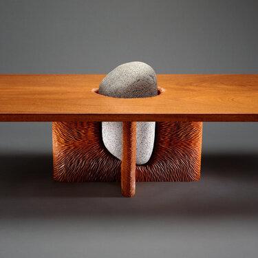 Tsubo Coffee Table