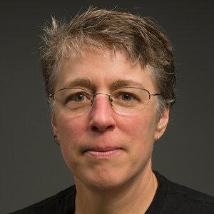 Sharon Mehrman