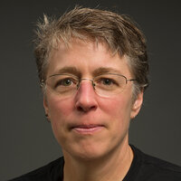 Sharon Mehrman 2 M for Google