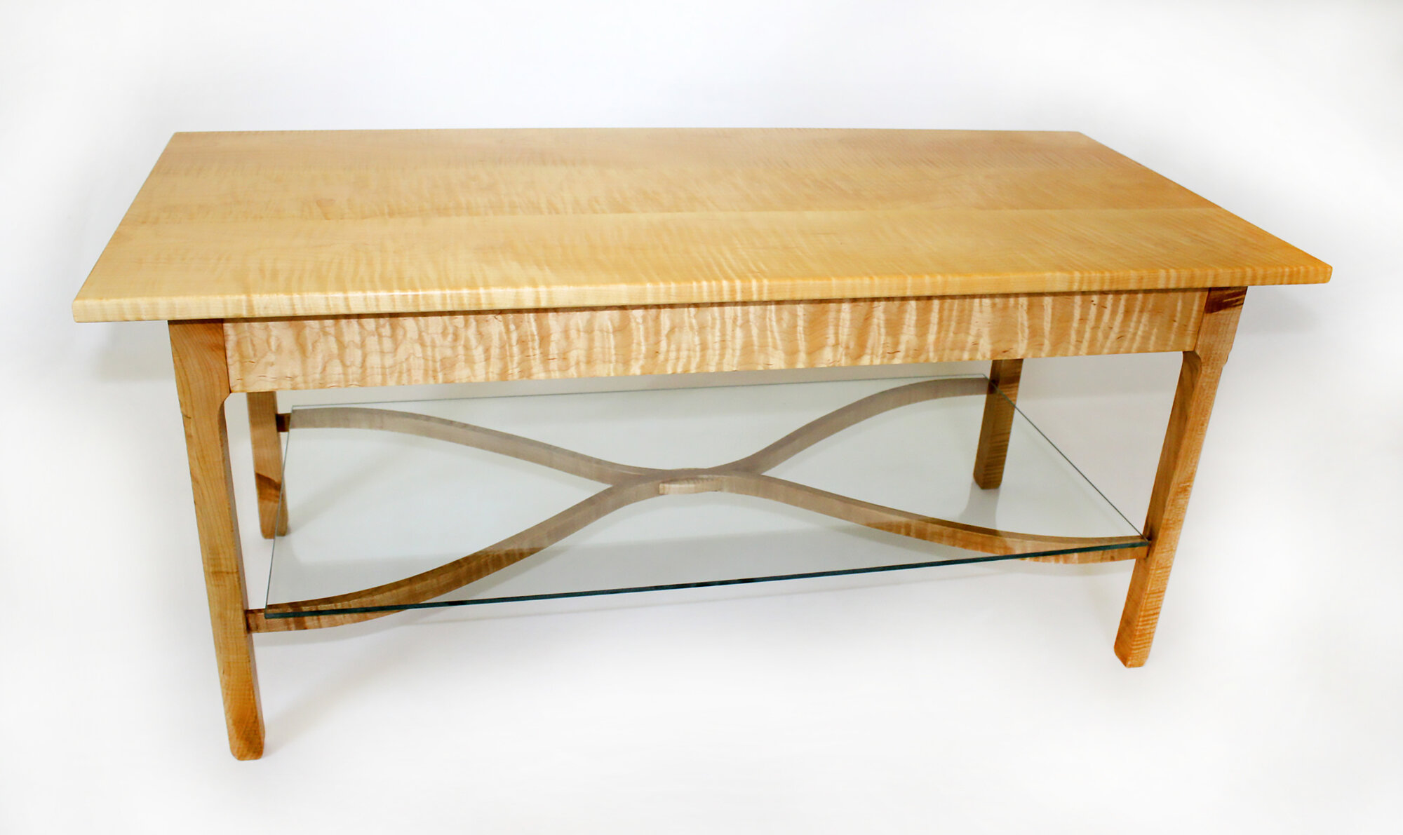 Coyle's Coffee Table