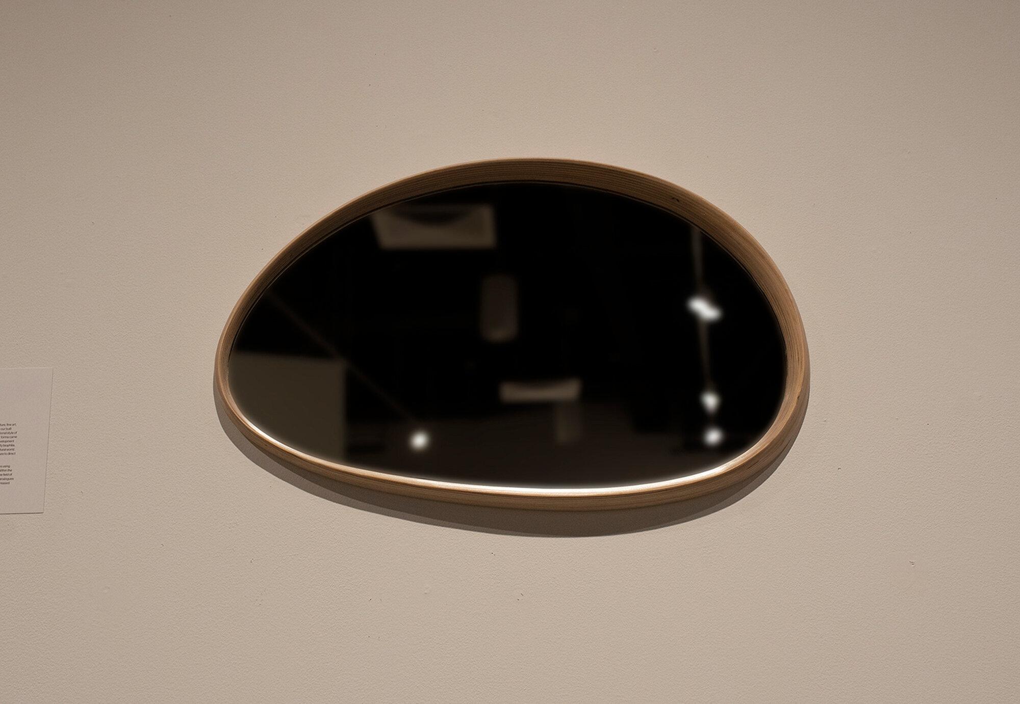 Egg Mirror