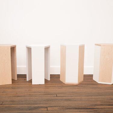 Merge Side Table