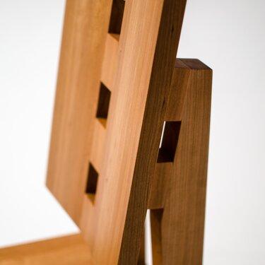 Chair - Back Detail