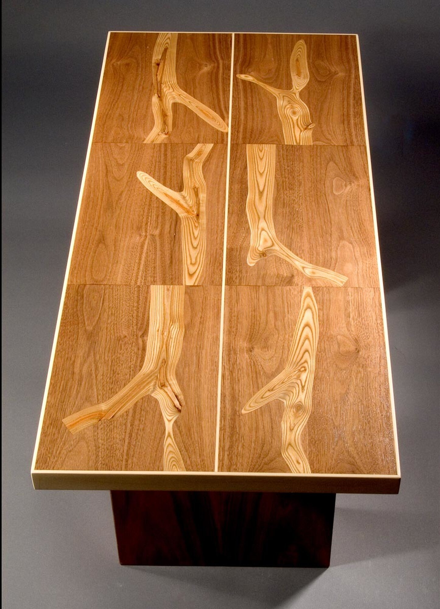 Sumac Branch Table