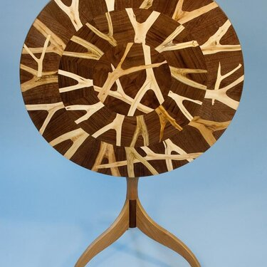 Spirit Table