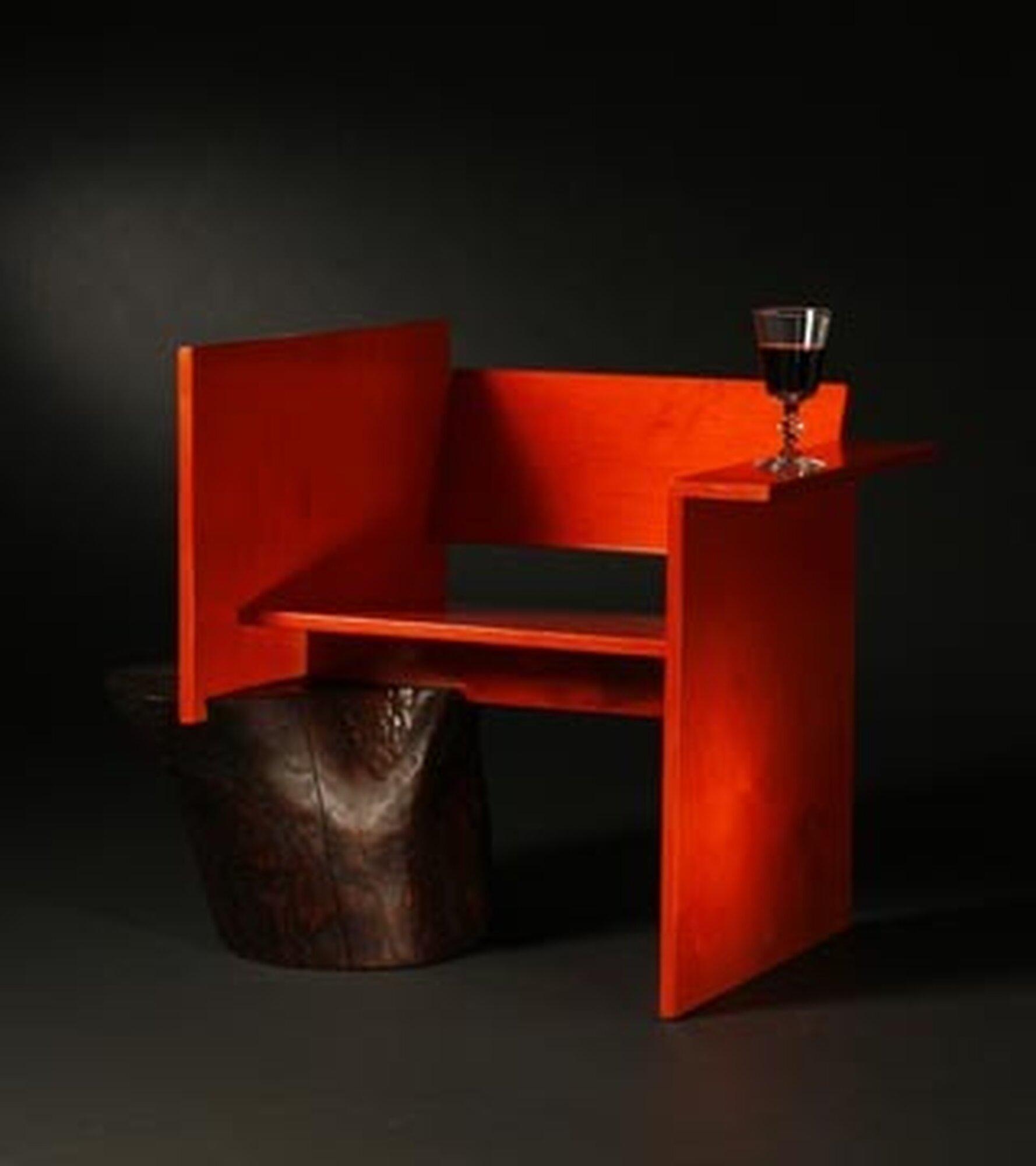 Umasi Chair III