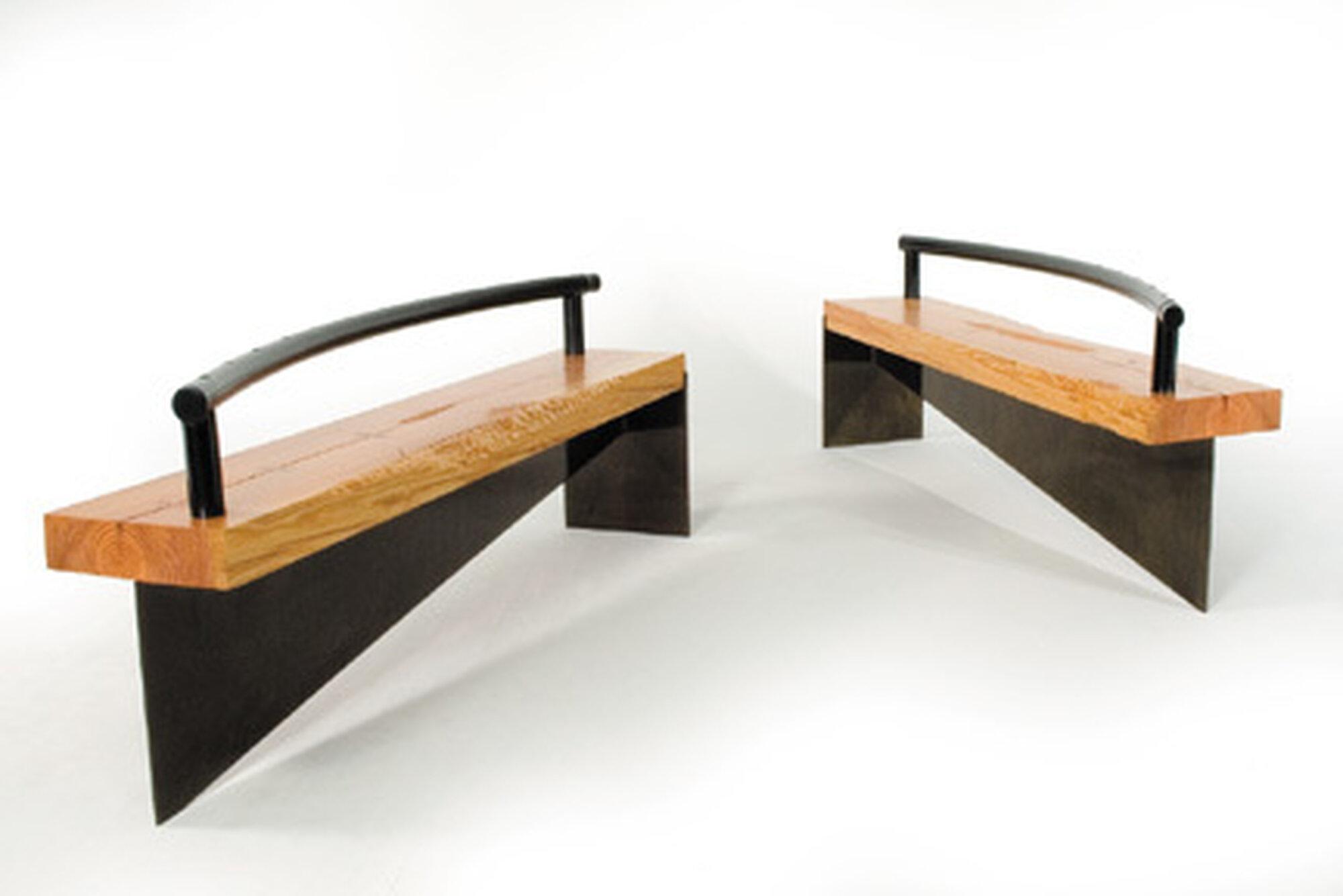 Umasi Bench III