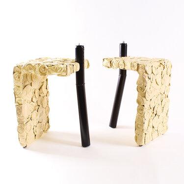 Umasi Table XXI